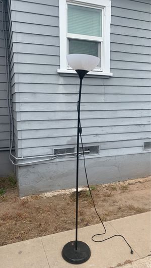 Lamp (free) for Sale in Lemon Grove, CA