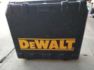 Dewalt drill for Sale in Rosemead, CA