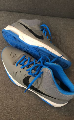 NEW Nike Air Basketball Shoes Men's 11.5 for Sale in Washington, DC