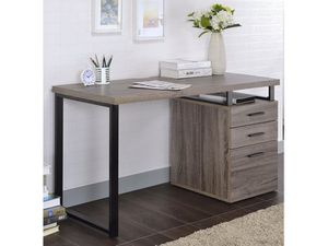 Coy Desk ( 2 Colors) for Sale in Anaheim, CA