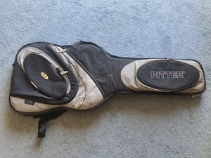 Ritter Electric Guitar Gig bag for Sale in Crofton, MD