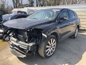 2009 Mazda CX-9 AWD (low miles) for parts only. for Sale in Modesto, CA