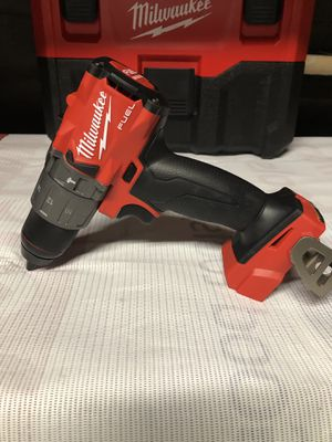 MILWAUKEE HAMMER DRILL for Sale in Colton, CA