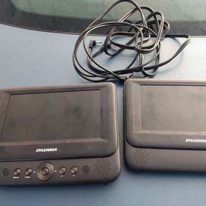 Sylvia Car Dvd Players for Sale in Manchester, CT