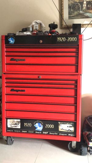 Tool box Snap-on for Sale in Miramar, FL