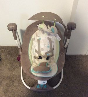 Baby swing for Sale in Portland, OR