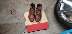 Redwings size 9 for Sale in Fullerton, CA
