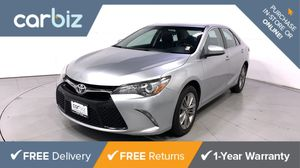 2017 Toyota Camry for Sale in Baltimore, MD