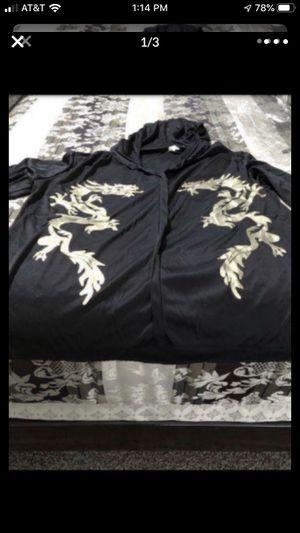 Boys xl ninja costume for Sale in Bakersfield, CA