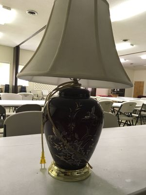 Lamp for Sale in Odenton, MD