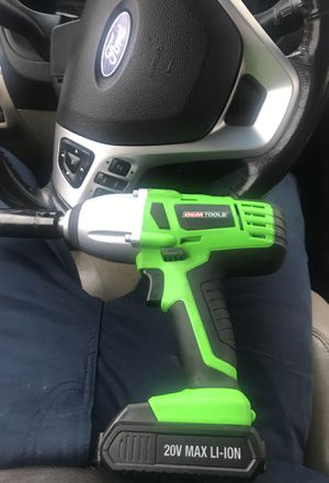 OEM Empact wrench drill for Sale in Austin, TX