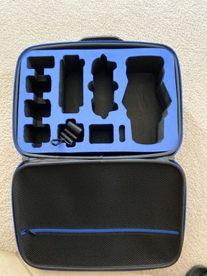 Drone Dacckit Carrying Case for Sale in Temecula, CA
