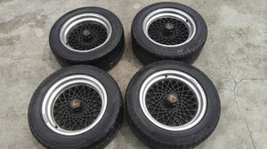 82-92 3rd Gen Firebird Trans Am GTA Grand National 16x8 5x120 Wheels Rims for Sale in Hialeah, FL