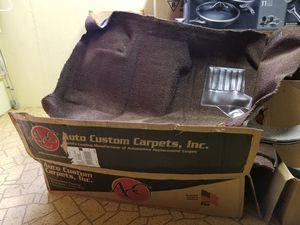 Chevy Corvette 1975-1976 Carpet for Sale in Rosemont, IL