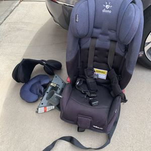 Diono Convertible Car Seat for Sale in Peoria, AZ