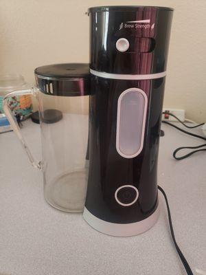 Mr Coffee tea maker for Sale in Albuquerque, NM