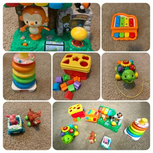 Kids / baby Toys in excellent condition for Sale in Scottsdale, AZ
