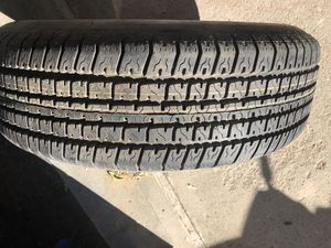 Cargo trailer tire 225 -75-r15 brand new for Sale in Lakewood, CO