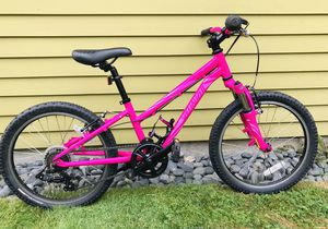 "Specialized Hotrock 20"" Kids Mountain Bike for Sale in Tacoma, WA"