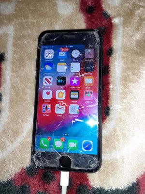 iPhone 7 carrier Tmobile best offer for Sale in Fresno, CA