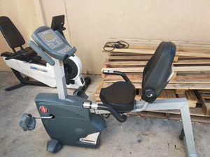 Fitness recumbent bike for Sale in San Antonio, TX