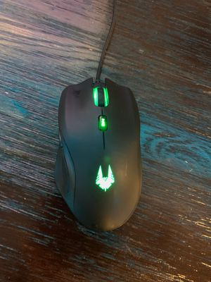 LEXMA Gaming Mouse for Sale in Bristol, CT