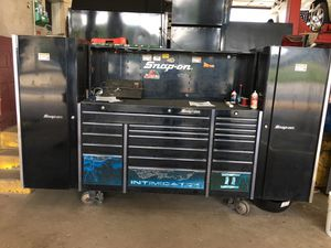 Snap on Tool Box Intimidator Loaded with Everything! for Sale in Waltham, MA