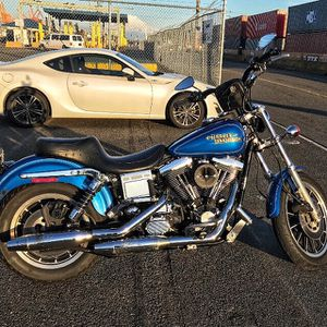 Trade: My Harley Davidson dyna for your .... for Sale in Bothell, WA