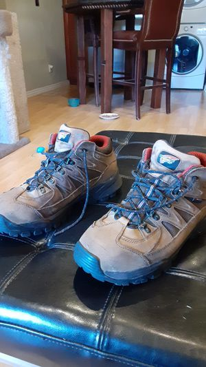 Hiking boots for Sale in Phoenix, AZ