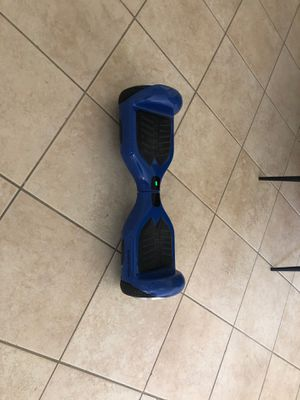Swagtron hoverboard for $100 for Sale in Los Alamitos, CA