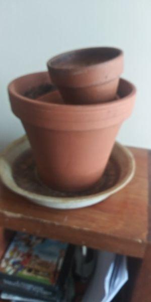 Clay pots for Sale in Colorado Springs, CO