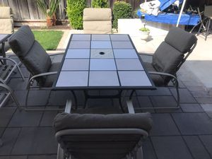 Outdoor Dining Sets for Sale in Santa Clara, CA