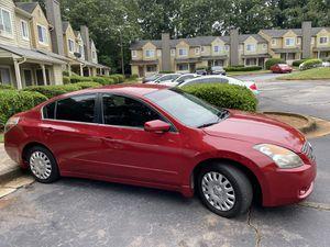 2009 Nissan Altima for Sale in Stone Mountain, GA