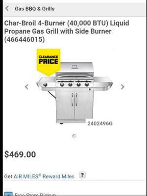 Grill for Sale in Las Vegas, NV