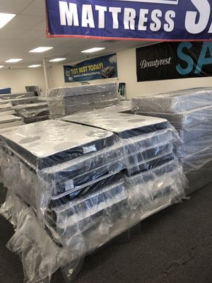 Twin Size Mattress Sets for Sale in Raleigh, NC