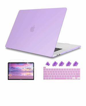"""Nuevo para Mac book pro de 13"""" años o modelos diferentes sólo este color $35 for Sale in DEVORE HGHTS, CA"""