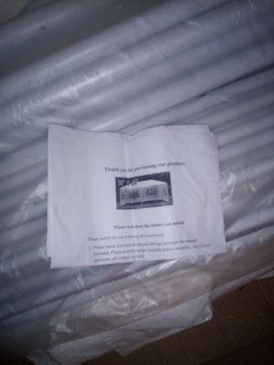 10x20 tent for Sale in Phoenix, AZ