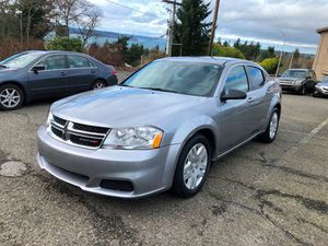 2014 Dodge Avenger for Sale in Federal Way, WA