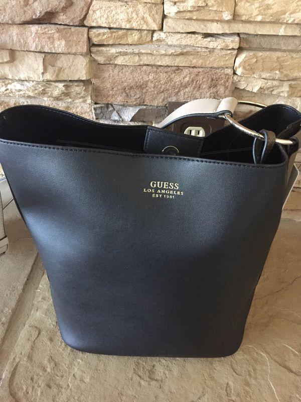 Guess hobo bag