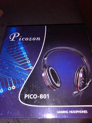 Gaming headphones for Sale in Corona, CA