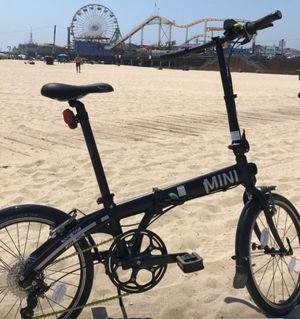 MINI COOPER folding bike for Sale in Irwindale, CA
