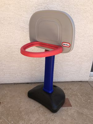 Adjustable basketball hoop for Sale in Peoria, AZ