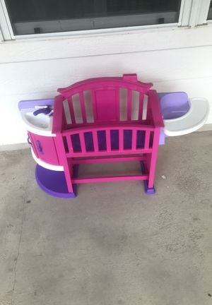 !!!!Baby Doll Station!!!! for Sale in Hutto, TX