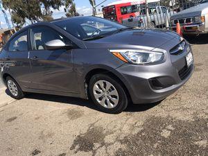 2015 Hyundai Accent for Sale in Chula Vista, CA