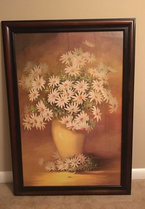 Daisy Painting for Sale in Johnson City, TN