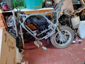 1986 Honda shadow bikes for Sale in Manassas, VA