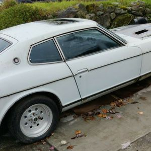 1976 260z 2+2 for Sale in Tacoma, WA