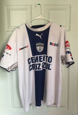 Liga MX Pachuca Soccer Jersey for Sale for sale  Los Angeles, CA