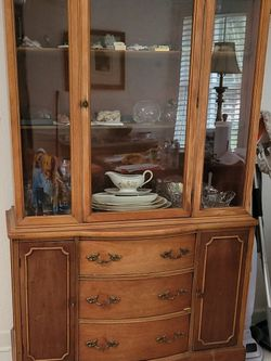 China Cabinet Antique for Sale in Orlando,  FL