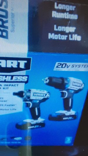 Hart Brushless for Sale in Salisbury, MD
